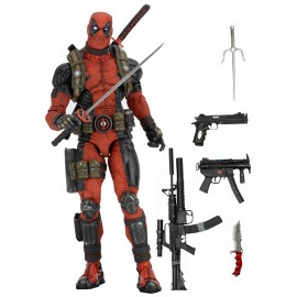 Deadpool 1/4th Scale Figure (45cm)