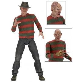 Nightmare on Elm Street Part 2 48cm Freddy - New Nightmare