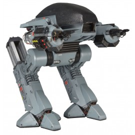 Robocop Action Figure ED-209 with sound action