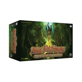 Ascension (11) Gift of the Elements boardgame