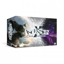 Ascension (10) War of the Shadows boardgame