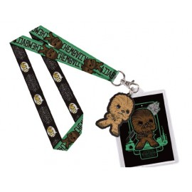 POP Lanyards - Star Wars - Chewbacca
