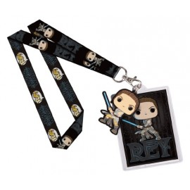 POP Lanyards - Star Wars - Rey