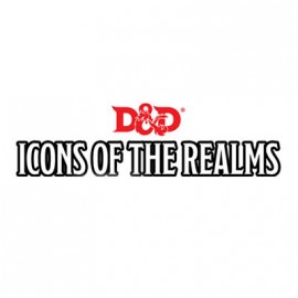 D&D Icons of the Realms Set 7 Booster Brick
