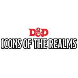 D&D Icons of the Realms 7 Case Incentive