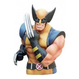 Bust Bank - Marvel - Wolverine 20cm