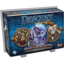 Descent 2 Shards of Everdark