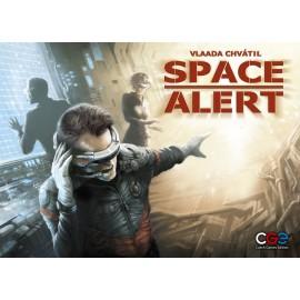 Space Alert EN