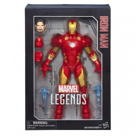 Legends Series - Iron Man figure 30cm