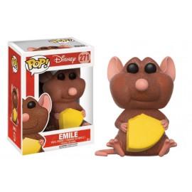 Disney 271 POP - Ratatouille - Emile