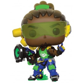 Games 179 POP - Overwatch - Lucio