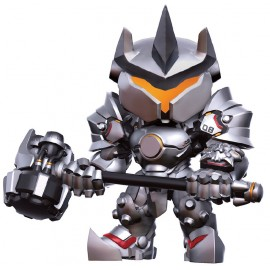 Games 178 POP - Overwatch - Reinhardt 6""