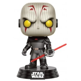 Star Wars 166 POP - Rebels - The Inquisitor LIMITED