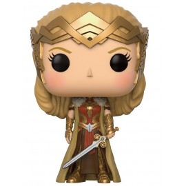 Heroes 174 POP - Wonder Woman Movie - Hippolyta