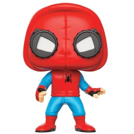 Marvel 222 POP - Spider-Man Homecoming - Spider-Man Homemade Suit