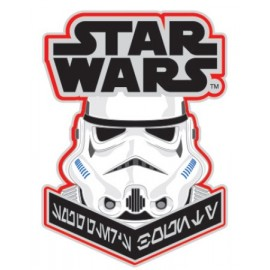 Pin Collector - Star Wars - Classic Stormtrooper