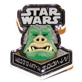 Pin Collector - Star Wars - Gammorean Guard