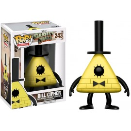 Disney 243 POP - Gravity Falls - Bill Cipher