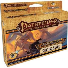 Pathfinder ACG Mummy's Mask: Shifting Sands