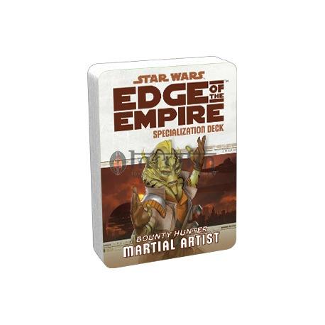Star Wars RPG Signature Abilities and Specializations Card Decks Fantasy Flight