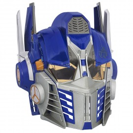 Transformers - Electronic Helmet Optimus Prime SFX