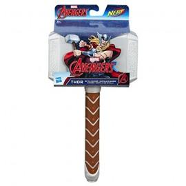 Avengers Thor battlehammer