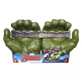 Hulk Frip Fist