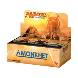 MTG Amonkhet booster display (36) French