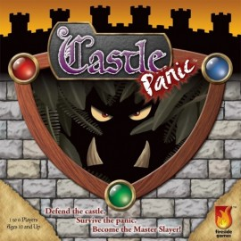 Castle Panic Event Kit