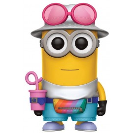 Movies 419 POP - Despicable Me 3 - Tourist Jerry