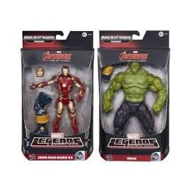 Marvel Legends Infinity Series Assortment (8)