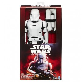 Star Wars EP VII - Titan Heroes 30cm Deluxe Assortment (4)