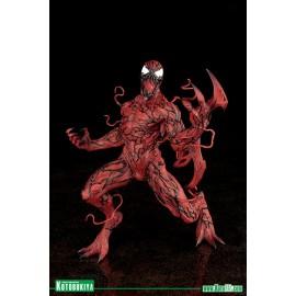 Marvel - Carnage 1/10 Scale ARTFX+ Statue