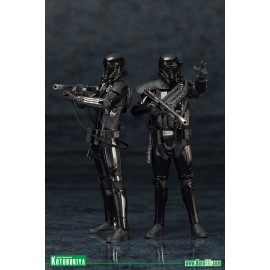 Star Wars - Death Trooper ARTFX+ Statue