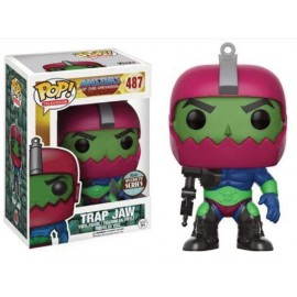 Television 487 POP - Masters of the Universe - Trap Jaw LIMITED