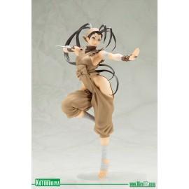 Street Fighter - Ibuki Bishoujo Statue