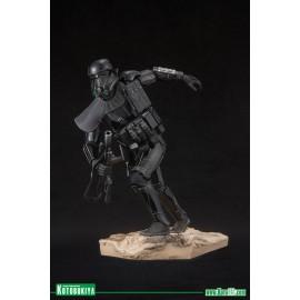 Star Wars - Death Trooper ARTFX statue
