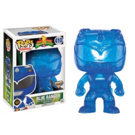 Television 410 POP - Power Rangers - Blue Ranger Morphing LIMITED
