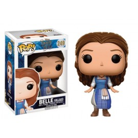 Disney 249 POP - Beauty & The Beast - Belle Village Outfit LIMITED