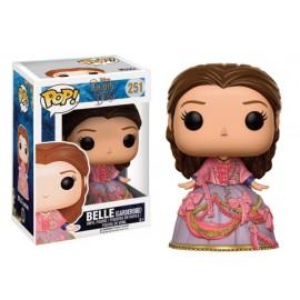 Disney 251 POP - Beauty & The Beast - Belle Garderobe Outfit LIMITED