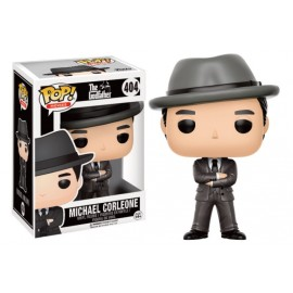 Movies 404 POP - The Godfather - Michael Corleone with Hat LIMITED