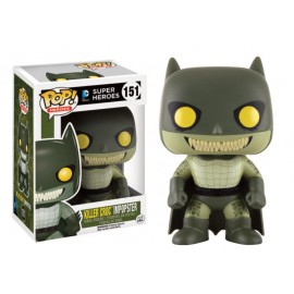 DC - POP 151 - Batman as Villains - Killer Croc Imposter LIMITED