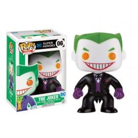 DC - POP 06 - Black Suited Joker LIMITED
