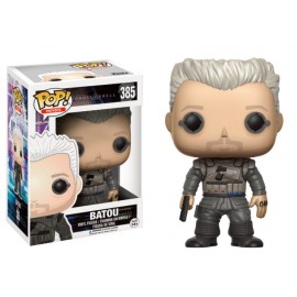 Movies 385 POP - Ghost in the Shell - Batou