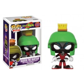 Movies 415 POP - Space Jam - Marvin The Martian