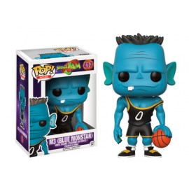 Movies 417 POP - Space Jam - M3 Blue Monstar