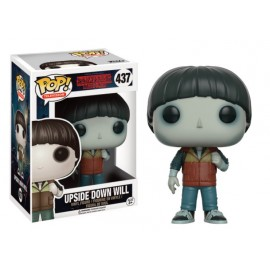 Television 437 POP - Stranger Things - Upside Down Will LIMITED