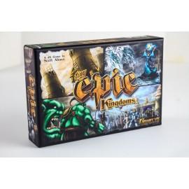 Tiny Epic Kingdoms (2nd Edition) (TEK04)