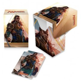 MTG Amonkhet Deck Box 1