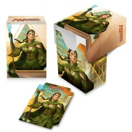 MTG Amonkhet Deck Box 3
